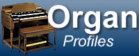 Organ Profiles - Find Organists and Organ Teachers
