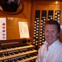Organ Profiles - Jeffrey Howard